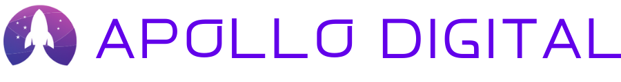 APOLLO DIGITAL Logo